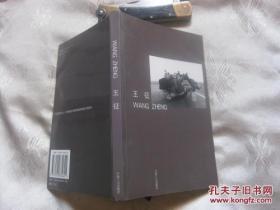 中国摄影家丛书: 王征