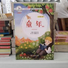 童年(六年级上册教材版)/快乐读书吧·统编小学语文教材必读丛书