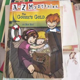 The Goose's GoldA-Z的奥秘:深海黄金宝藏