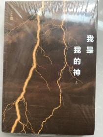 邓一光长篇小说 我是我的神(共2册)