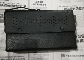 海鸥7A2晶体管收音机