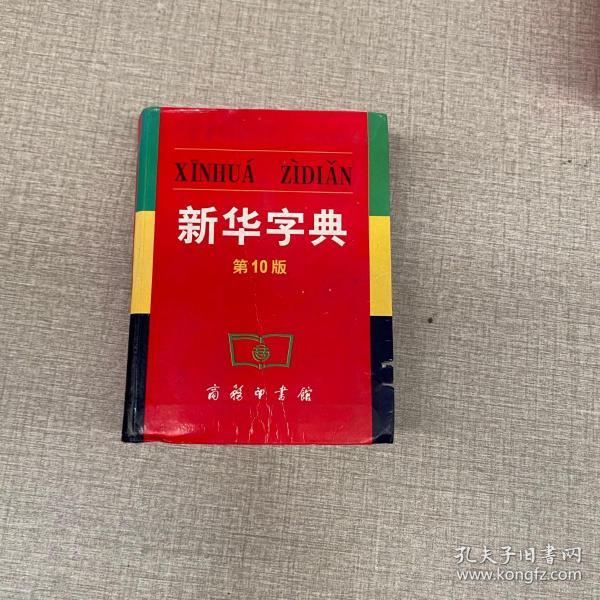 新华字典10版