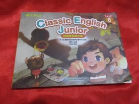 Classic English Junior :经典英语青少版 (Level 6 上)   16开