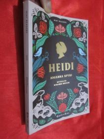 HEIDI (海蒂)  【英文版】