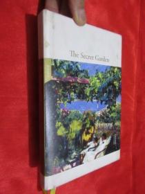 The Secret Garden(秘密花园) 【英文】
