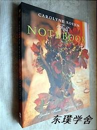 【英文原版】Carolyne Roehm Fall Notebook(大16开精装)