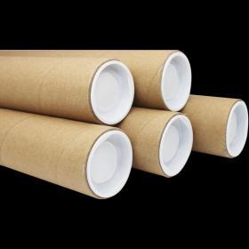 加厚报纸卷寄桶,与报纸配套,不买报纸单拍不发货。