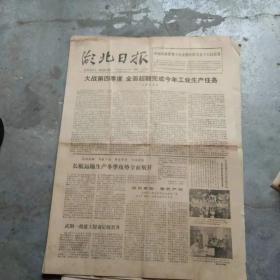 湖北日报[1一4版]