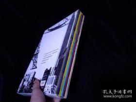 THIS IS  米先生的世界旅游绘本  第一季(全6册)正版彩图