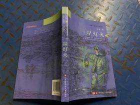 """祁智""""芝麻开门""""成长书系-一星灯火"""