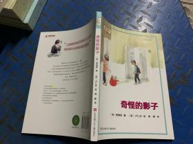 黄善美成长小说系列:奇怪的影子