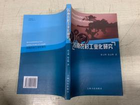 苏南农村工业化研究