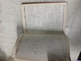 老笔记本 建设日记