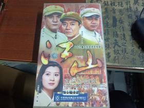 江山(第一部)(29碟装VCD)电视剧光盘光碟