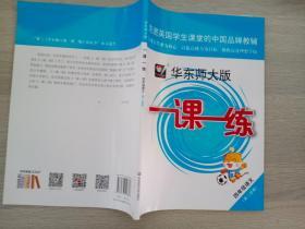 2020春一课一练·四年级语文(统编版)(第二学期)