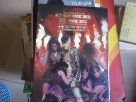 2010林峰演唱会  3个光盘全 原包装正版,没画册
