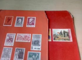 集邮杂志1965年3-5期