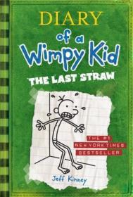 Diary of a Wimpy Kid:The Last Straw