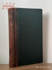 1843年版《自然博物馆系列丛书:昆虫学-外国飞蛾》—30幅整版铜版画/古老手工上色/艳丽的色彩