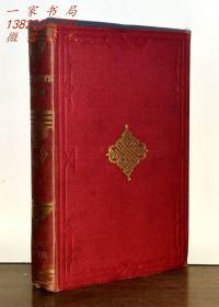 1840年版《自然博物馆系列丛书:鸟类学-猎鸟》—30幅整版铜版画/古老手工上色/艳丽的色彩