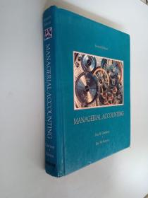 Managerial Accounting【16开精装】