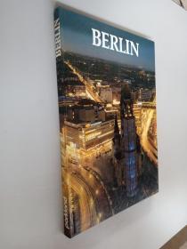 BERLIN【大16开精装】