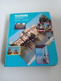Tourism: Principles, Practices, Philosophies旅游业:原则、实践、理念