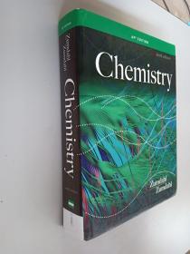Chemistry【16开精装厚册】