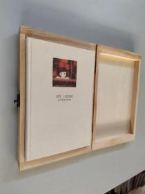 宫崎骏:生命传奇(插图记录本 木盒装)