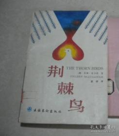 荆棘鸟【1-7部】