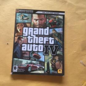 Grand Theft Auto Iv Signature Series Guide