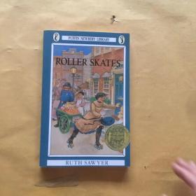 The Roller Skates[溜冰]