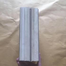 长江三峡工程专题论证报告附件1988.12 上下(全10册) 布面精装.