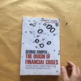 TheOriginofFinancialCrises