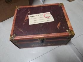 哈利波特英文原版 Harry Potter Boxed Set 1-7套装全集
