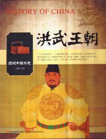 图说中国历史 洪武王朝