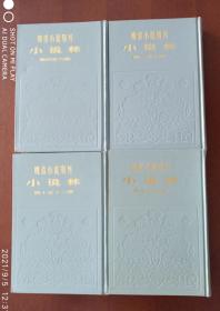 【小说林】(全4册)