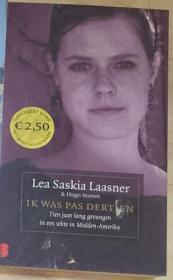 荷兰语原版 Ik Was Pas Dertien