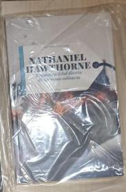 意大利语原版 Frammenti dal diario di un uomo solitario - Nathaniel Hawthorne