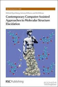 Contemporary Computer-assisted Approaches To Molecular Struc