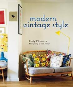 Modern Vintage Style-现代复古风格 /Emily Chalmers Ryland Pet