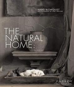 The Natural Home-自然家园 /Hans Blomquist Ryland Peters &