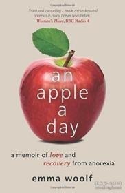 An Apple A Day-一天一个苹果 /Emma Woolf Summersdale Publi...