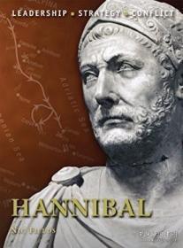 Hannibal-汉尼拔 /Nic Fields Osprey Publishing...
