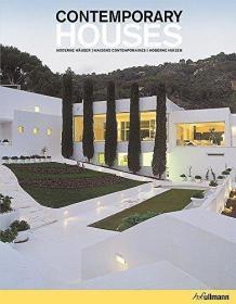 Contemporary Houses-当代住宅 /Antonio Corcuera Ullmann Publi