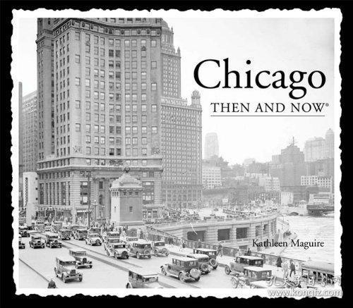 ChicagoThenandNow