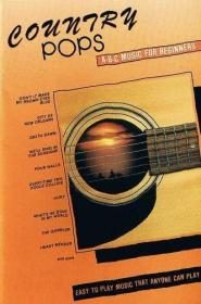 B000GC03H2 A-B-C Music For Beginners: Country Pops-B000GC03H