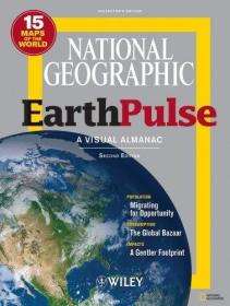 National Geographic EarthPulse-国家地理地球脉冲 /National Ge