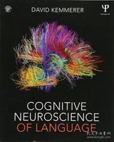 Cognitive Neuroscience Of Language-语言认知神经科学 /David K