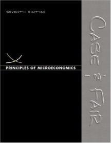 Principles of Microeconomics (7th Edition) (Case/Fair Econom